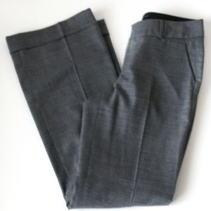Banana Republic Jackson fit lined dress pants
